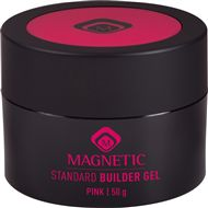 Magnetic Pink Buildergel 50 gr.