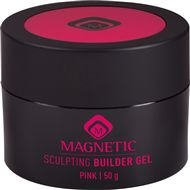 Magnetic Sculpting Gel Pink 50 gr.