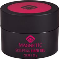 Magnetic Sculpting Fibergel 30 gr.