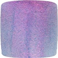 Foil & Nailart Gel Glittery Violet