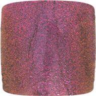 Foil & Nailart Gel Raspberry Glitter