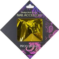 Gel Transfer Foil Gold