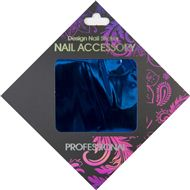 Gel Transfer Foil Metallic Blue