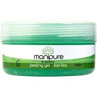 Manipure Peeling Aloe Vera 250 ml.
