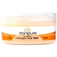 Manipure Mask Peach 250 ml.