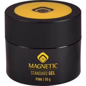 Magnetic Pink Standardgel 50 gr.