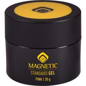 Magnetic Pink Stand Gel 30 gr.