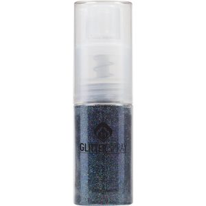 Glitter Spray Dark Hologram 24g