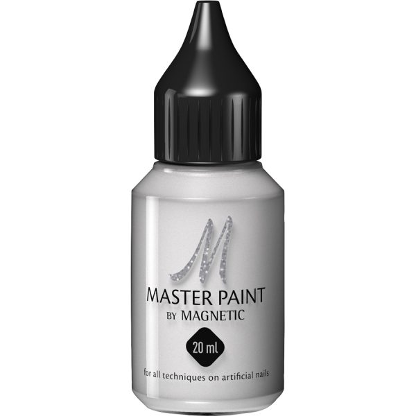 Master Paint Pure White 20ml