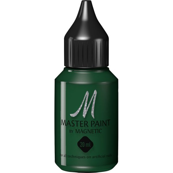 Master Paint Deep Green 20ml