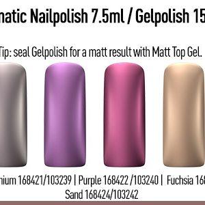 Chromatic GelPolish