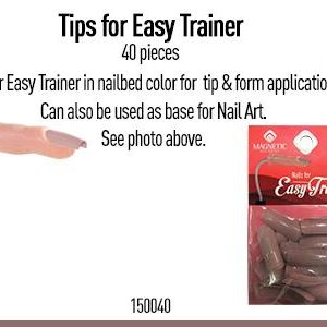 Easy Trainer Tips 40 pcs