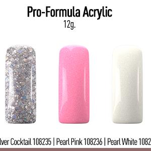 Pro Formula Silver Cocktail 12 g