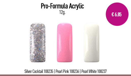 Pro Formula Silver Cocktail 12 g