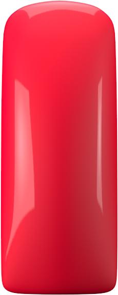Gelpolish Red Hot 15 ml