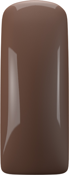 Gelpolish Milky Chocolate 15 ml