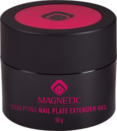 Magnetic Sculpting Nailplate Ext 30