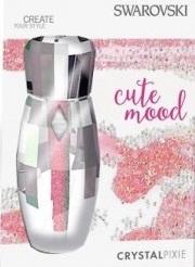 Crystal Pixie Cute Mood