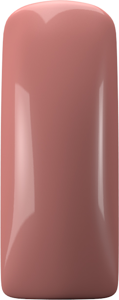 Gelpolish Nude Pink 15 ml