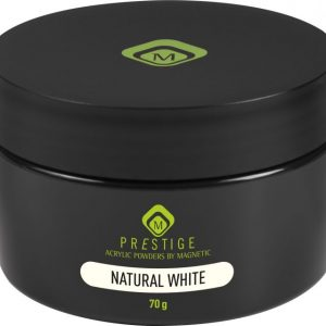 Prestige natural white 70gr