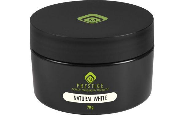 Prestige natural white 70gr