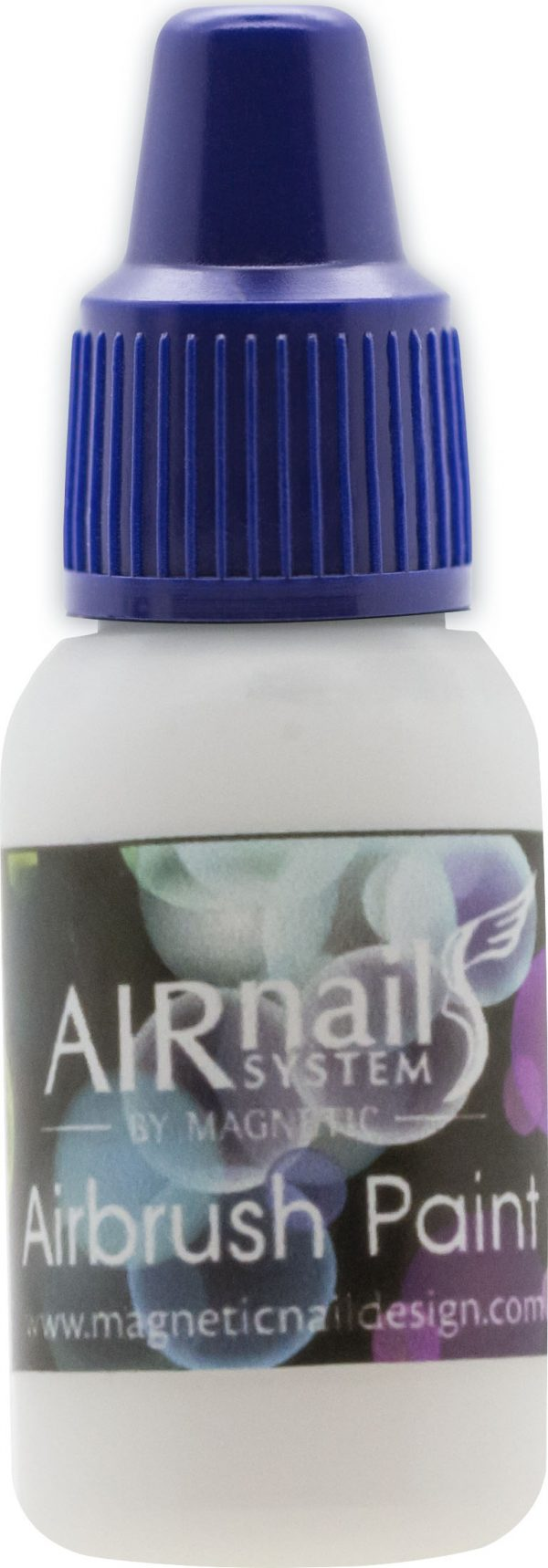 AirNails Paint White 1 10ml
