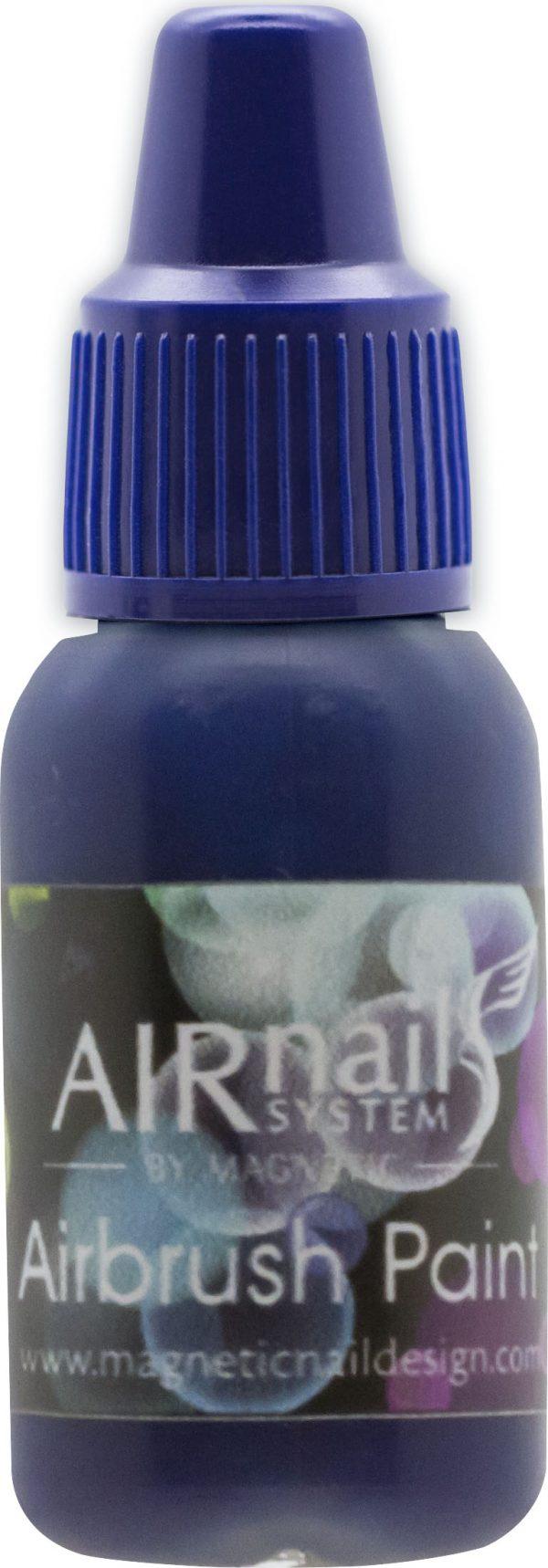 AirNails Paint Blue 4 10ml