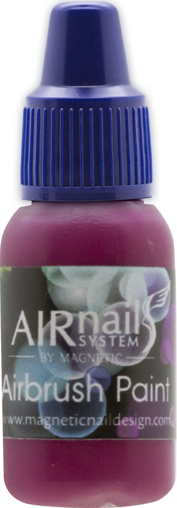 AirNails Paint Magenta 8 10ml