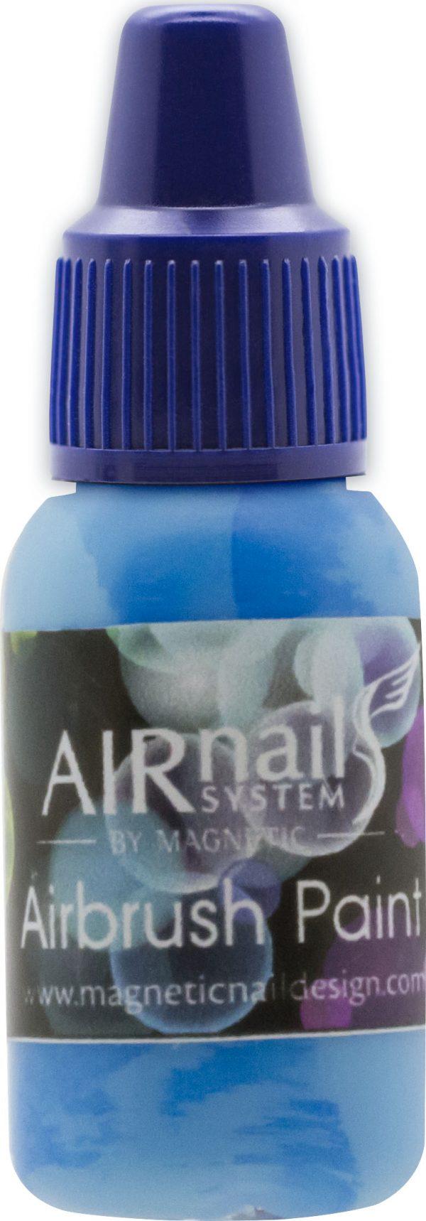 AirNails Paint Sky Blue 15 10ml