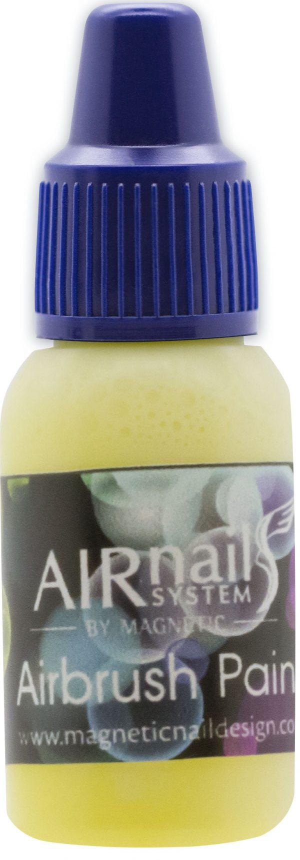 AirNails Paint Lime Yellow 16 10ml