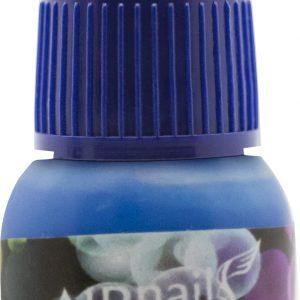 AirNails Paint Neon Blue 27 5ml