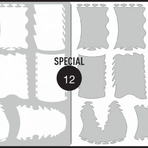 AirNails Masking Special 12