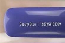 Gel Polish Beauty Blue