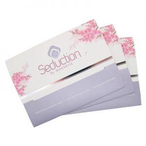 Seduction Gift set Sachet